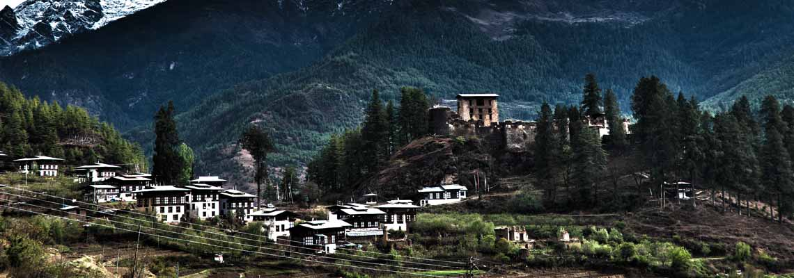 National Symbols Of Bhutan Bhutan Lost Kingdom Tours