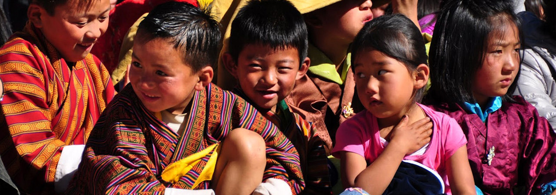 PEOPLE, SOCIETY & RELIGION | Bhutan Lost Kingdom Tours